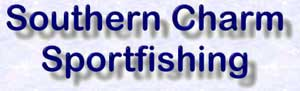 Southern Charm Sportfishing Banner
